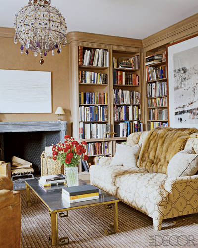 Aerin Lauder Library Manhattan