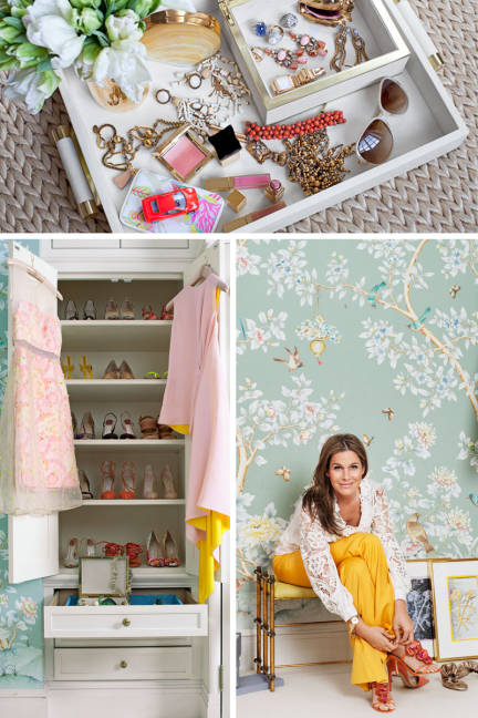 Aerin Lauder Manhattan Home