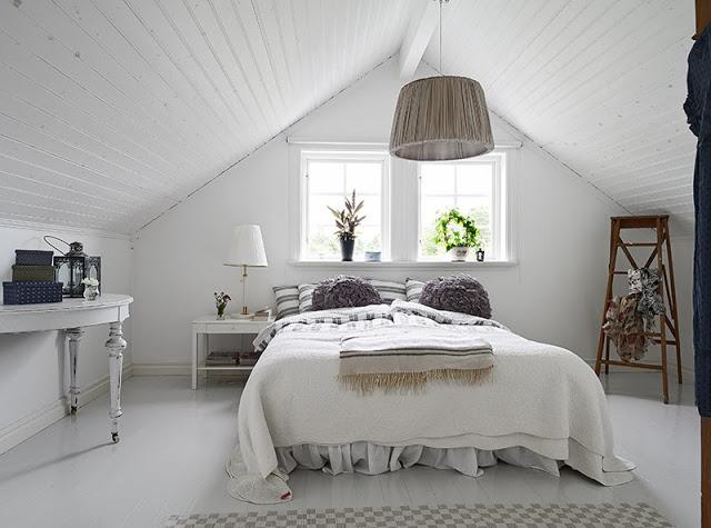 Image Result For Rustic Grey Bedroom