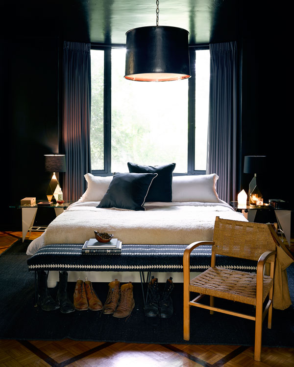 Living In Nate Berkus And Jeremiah Brents Hollywood Home - Nate berkus bedroom designs