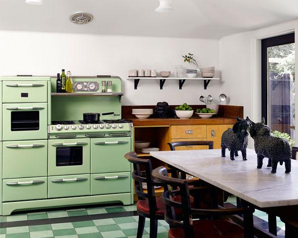Hbz Fashionable Life Nate Berkus Kitchen Oven Lgn