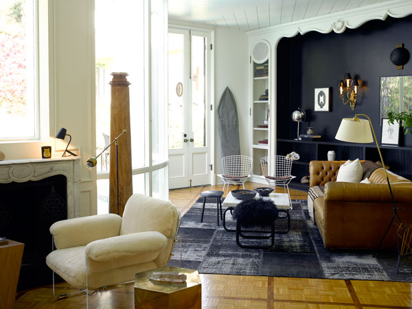 Nate Berkus Living Room Captivating Living In Nate Berkus And Jeremiah Brent's Hollywood Home Inspiration