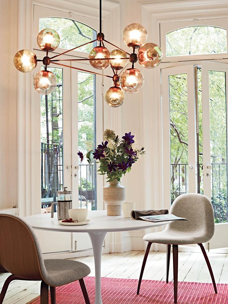 Saarinen Dining Table 42laminate