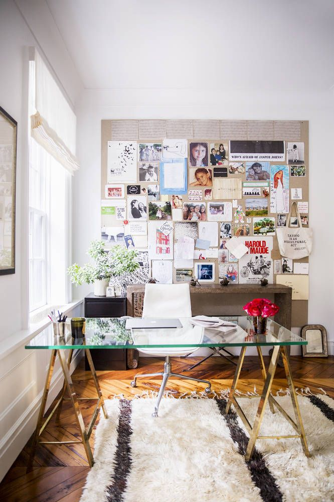 Rooms We Love Office Space