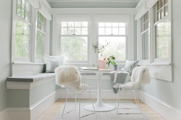Rooms We Love Curbly Family Sunroom Emily Henderson