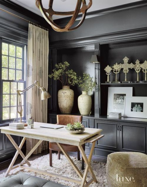 How To Design A Masculine Room You Love Too Kathy Kuo