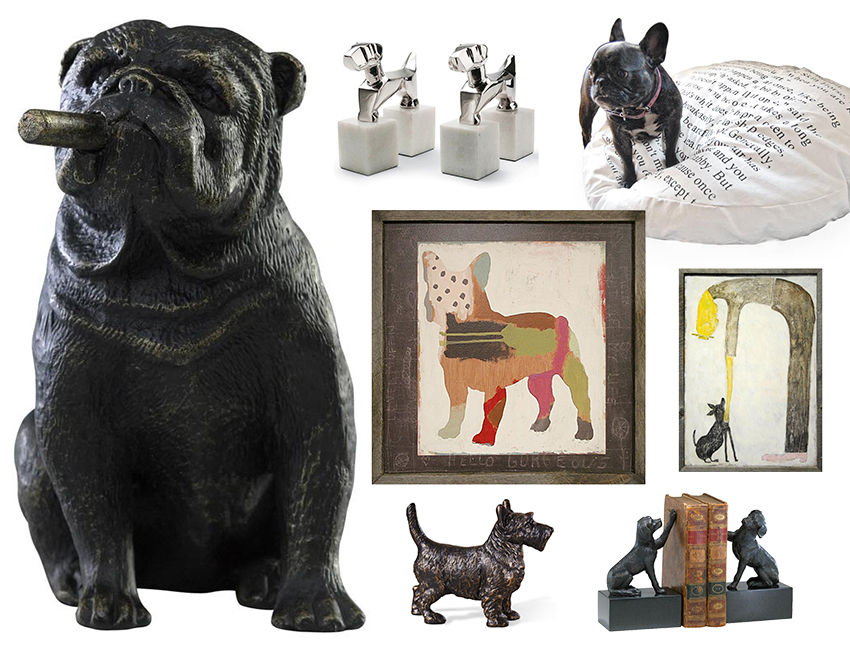 Father's day GIft ideas for the dog loving dad