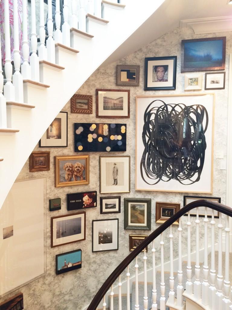 Phillip Mitchell's Torridon Stair Gallery