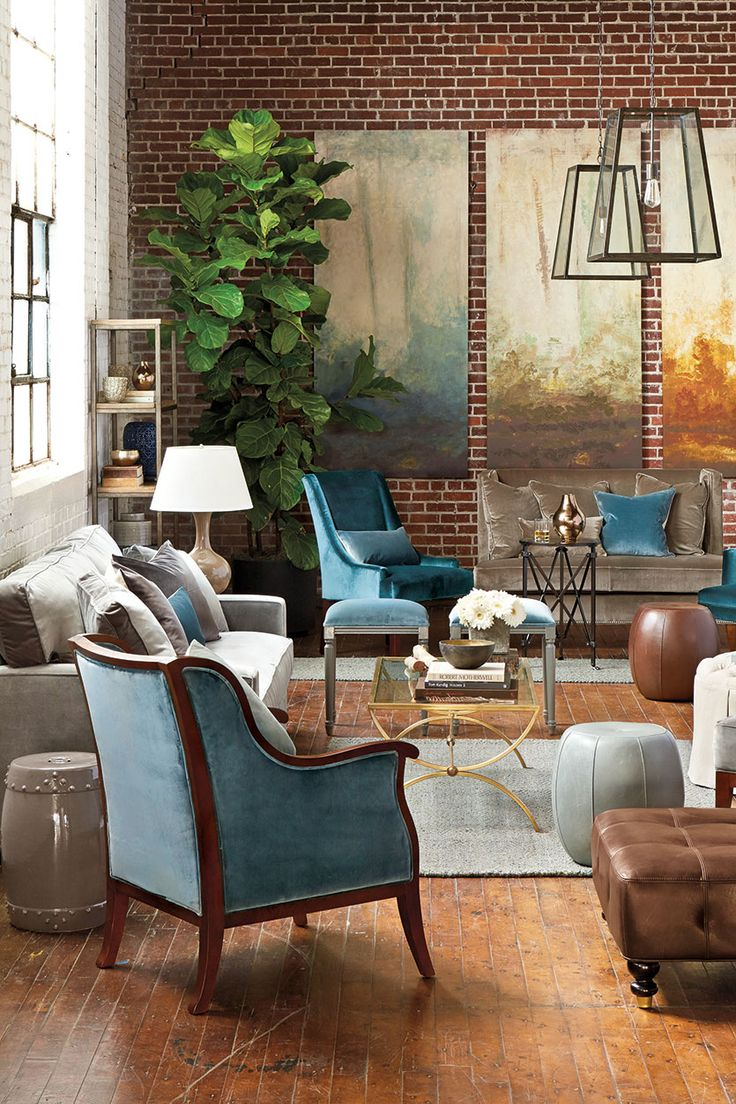 How To Design A Masculine Room You Love Too Kathy Kuo Blog Kathy Kuo Home