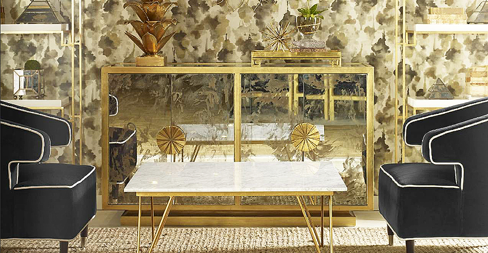 Glamorous Regency Bedroom Furniture; Glamorous Bedroom Furniture Set;  Glamorous Formal Dining Room Furniture ...