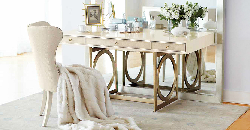 Glamorous Regency Bedroom Furniture ...