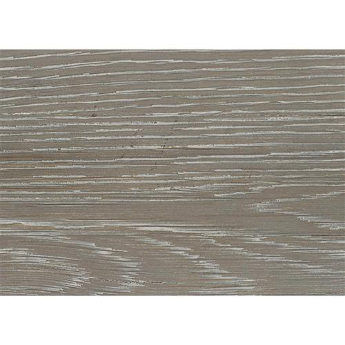 Levin Industrial Loft Grey Wood Top Stainless Steel Extendable Dining Table 84 106 31 D 40 D Kathy Kuo Home