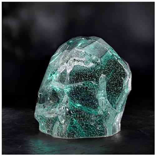 Memento Small Bowl Emerald