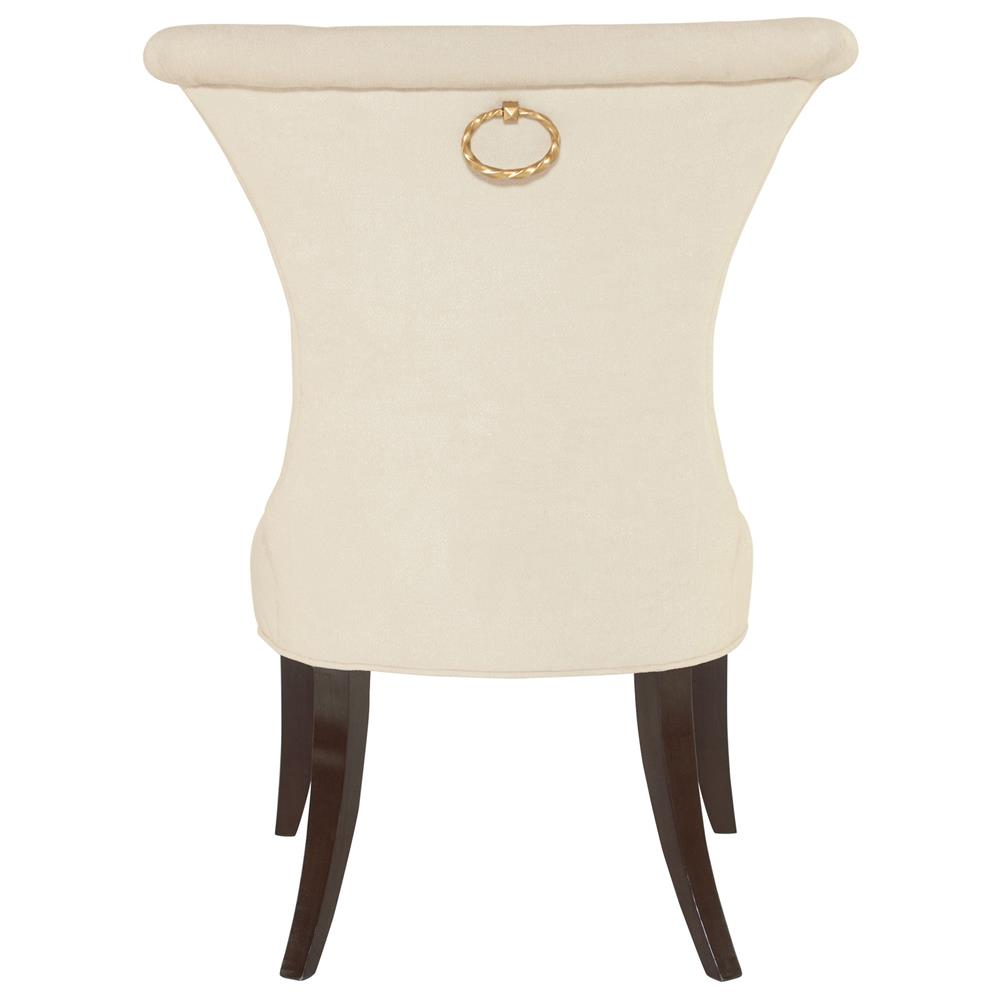 Dining Chairs With Ring Pulls On Back Ring Back Dining