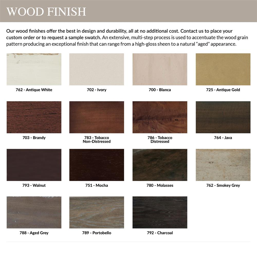 Kida Modern Classic Mocha Wood Cream Leather Armchair