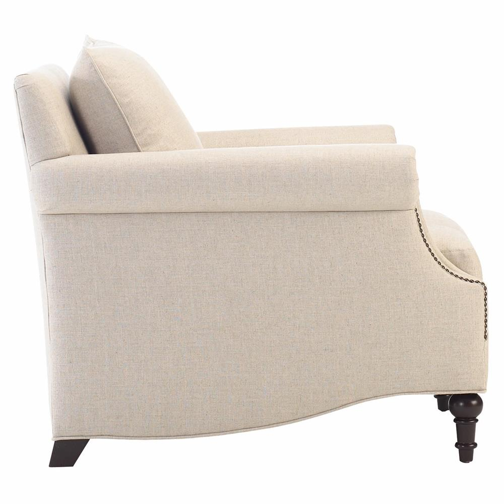 Modern classic armchair - View Full Size