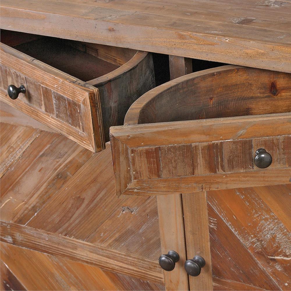 reclaimed wood mug rack urban rustic. Reclaimed Wood Mug Rack Urban Rustic. Hayward Rustic Lodge Fir Diamond Console Cabinet |