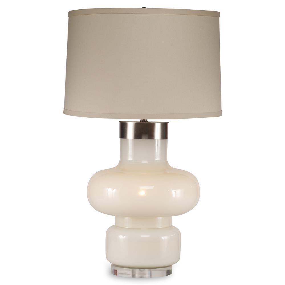 Modern White Desk Lamps Innovation | yvotube.com