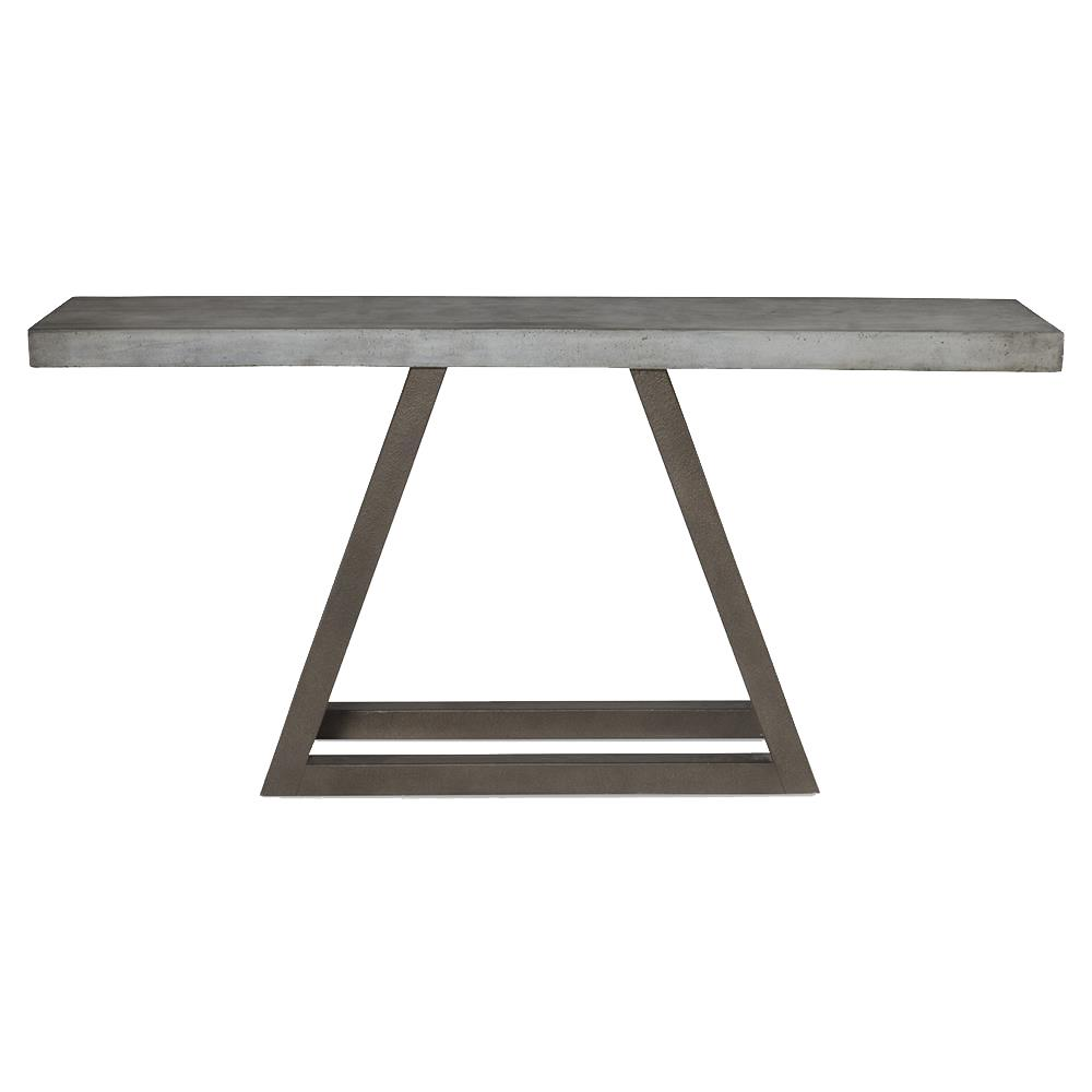 mid chairish tiered table product triangle century two end