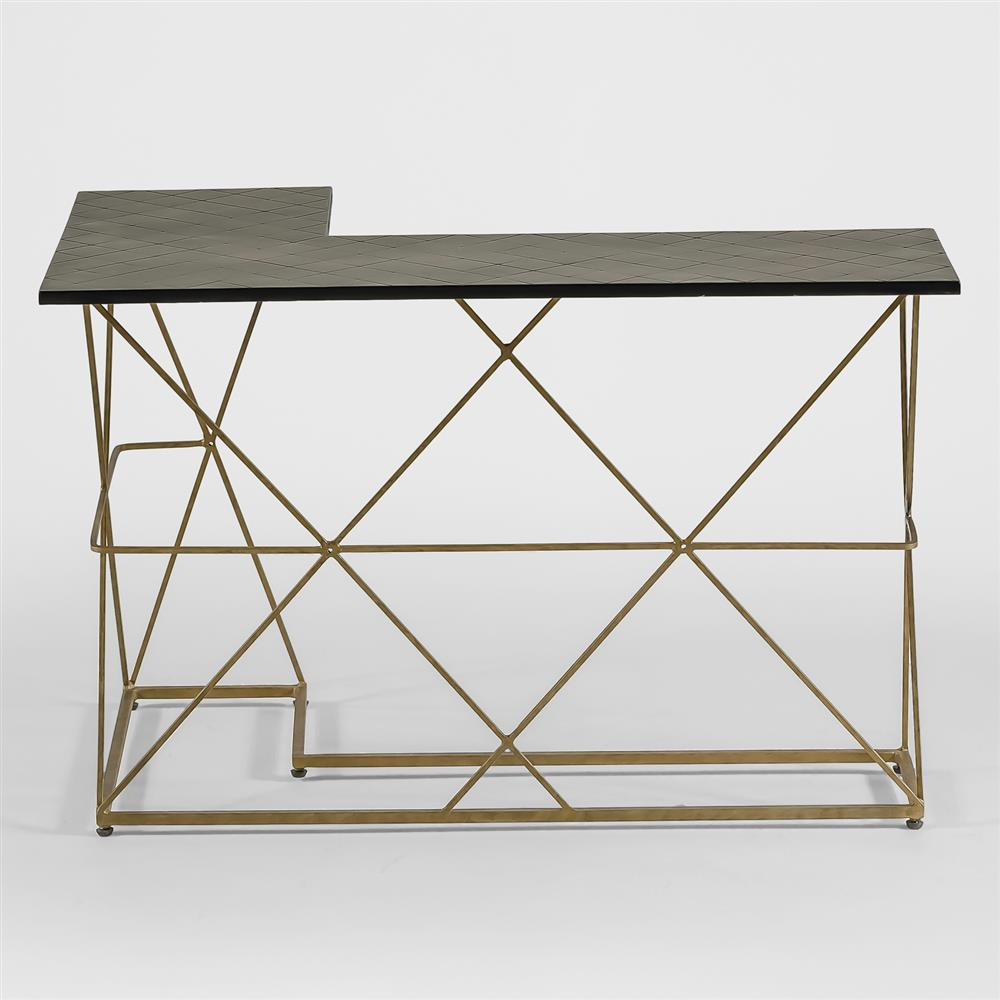 gold sofa table home design ideas and inspiration