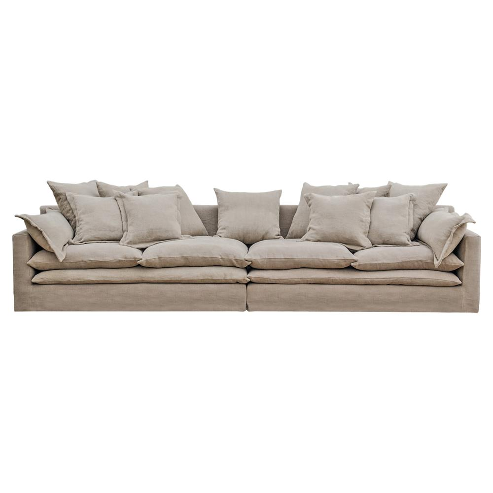 how to get fresh blood out of fabric sofa