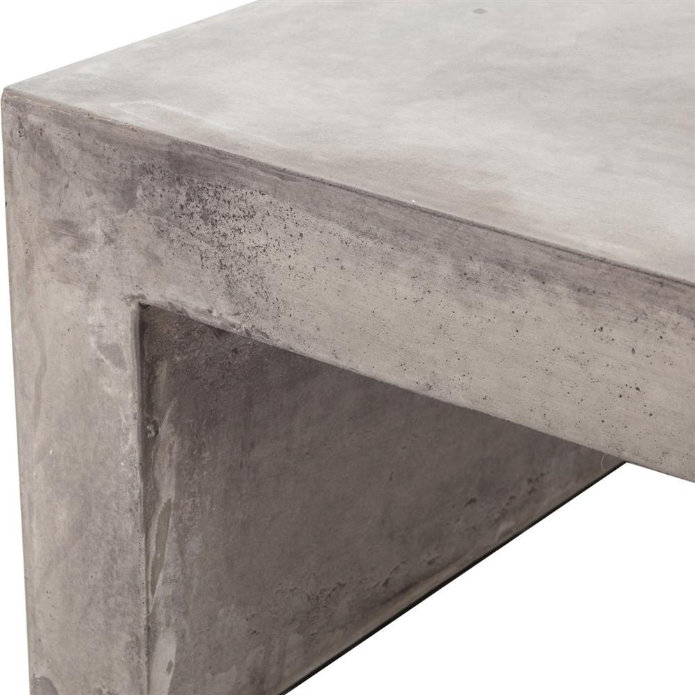Concrete Coffee Table Gold Coast