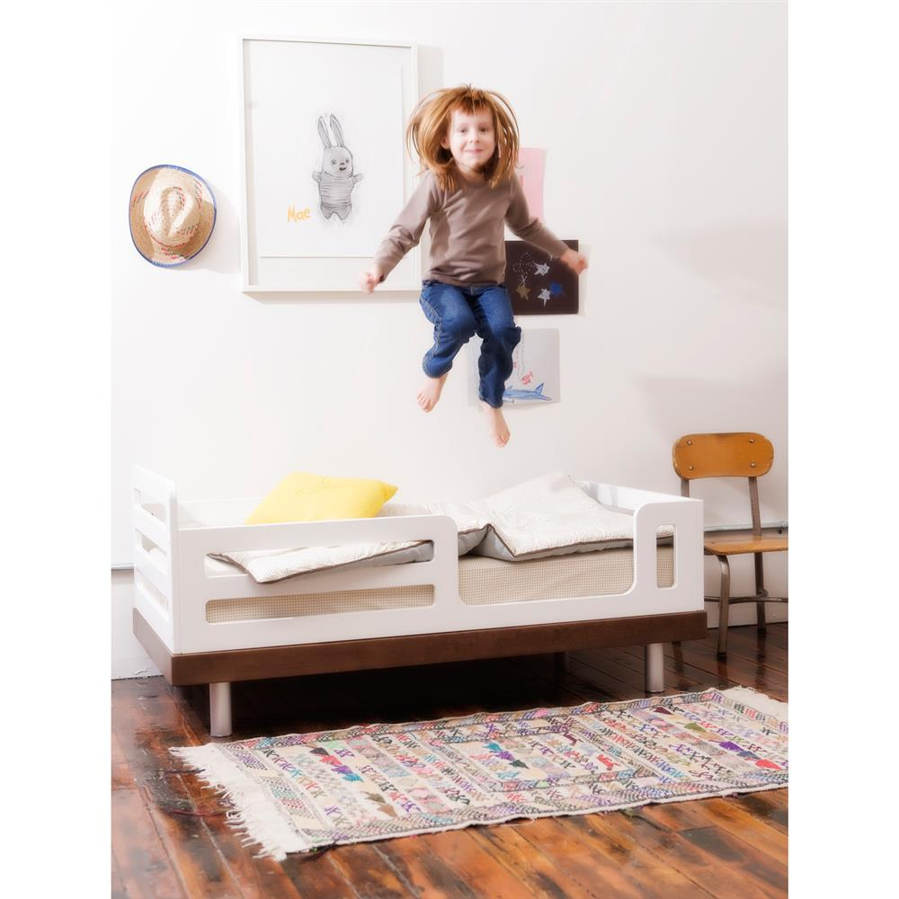 Oeuf Classic Modern Toddler Bed