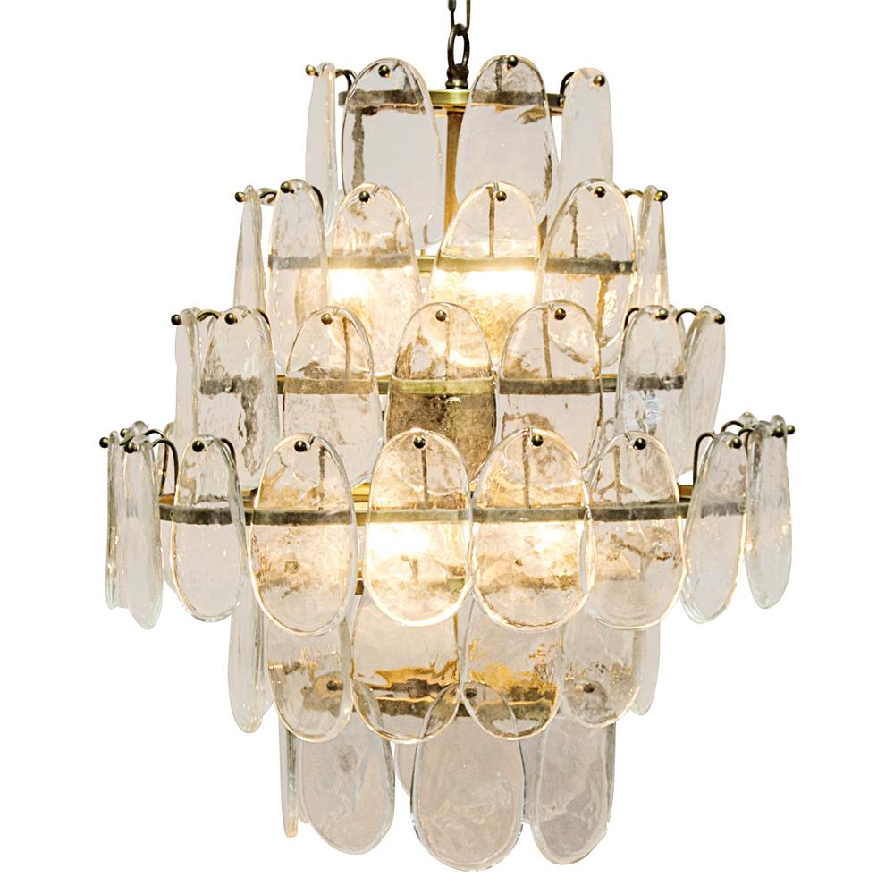 Tropea coastal antique brass oval glass plates chandelier kathy view full size arubaitofo Images