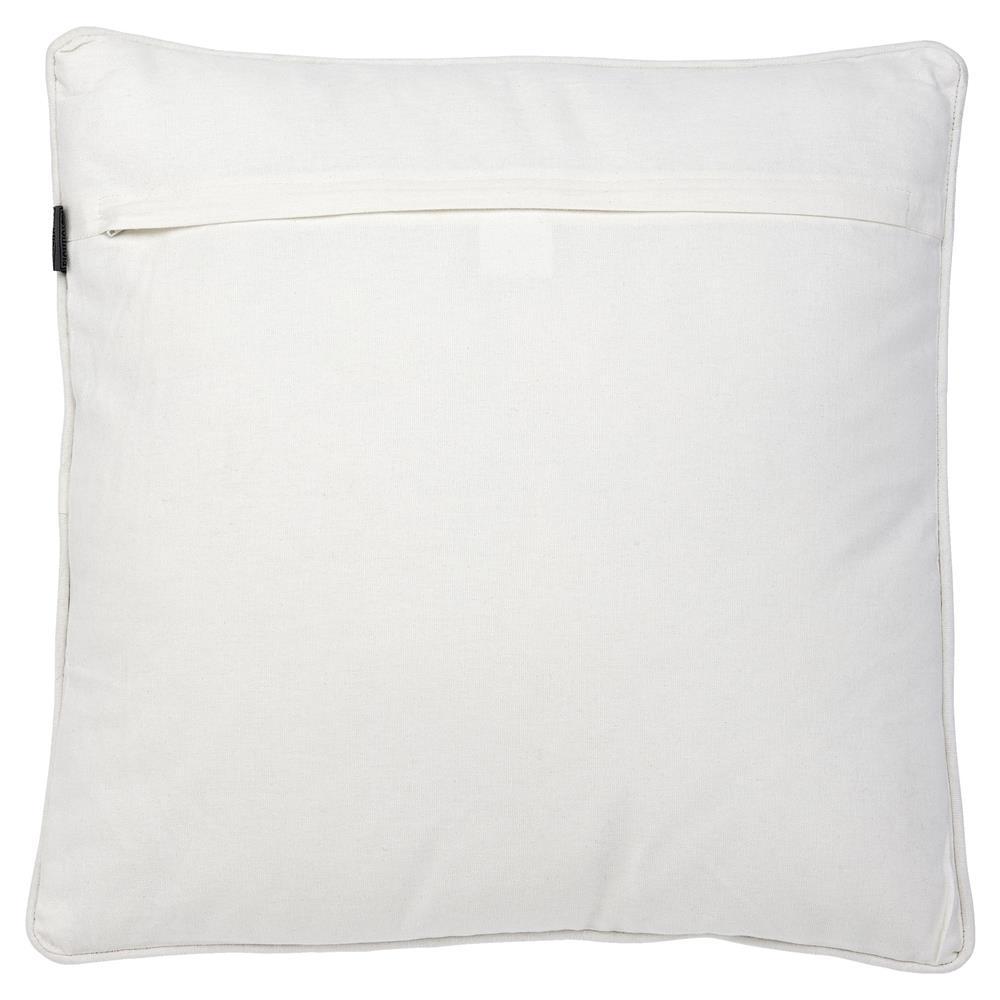 Modern Pillows Decorative : Eichholtz Modern Classic Blue Ivory Round Tile Decorative Pillow - 20x20