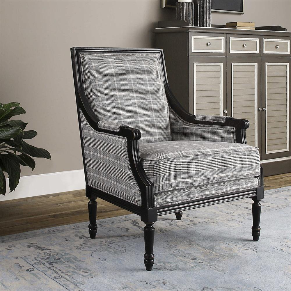 Modern classic armchair - Modern Classic Armchair 12