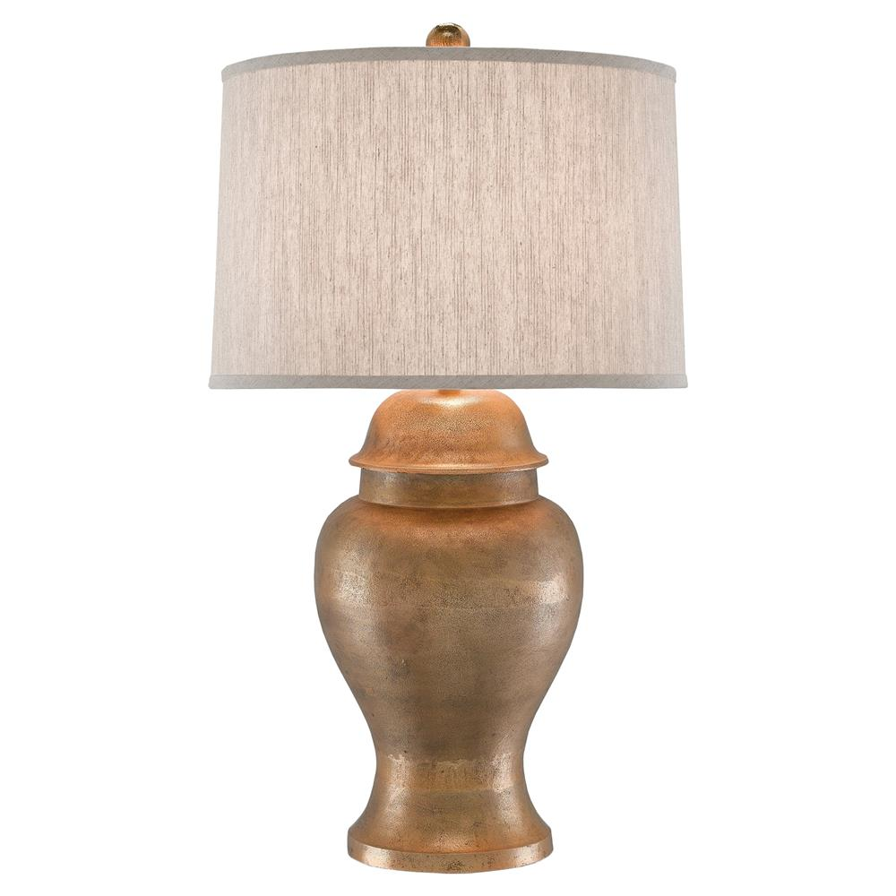 What S Hot On Pinterest Mid Century Table Lamps For Your Loft: Igor Loft Textured Antique Gold Table Lamp