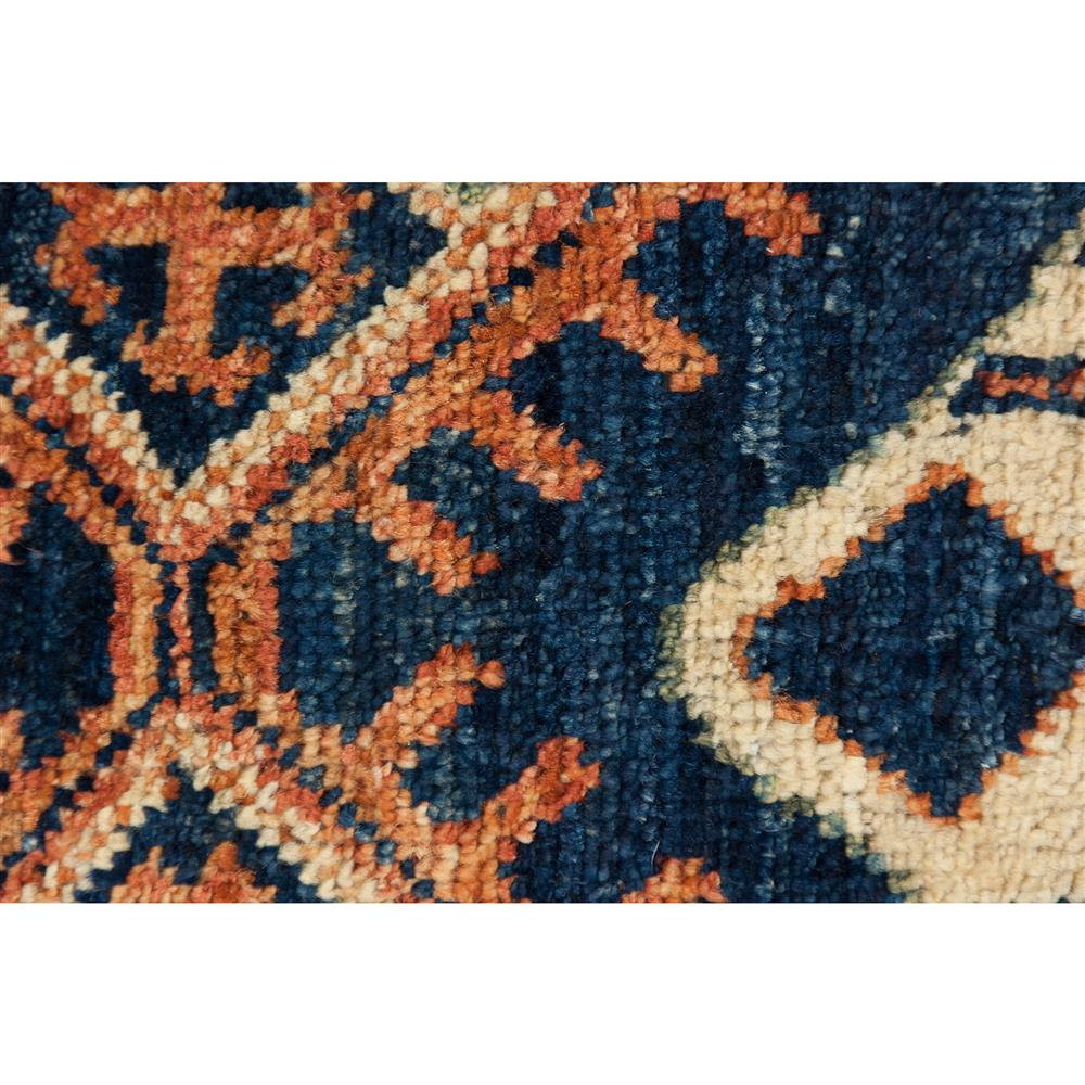 Rust And Blue Rug Droughtrelief Org