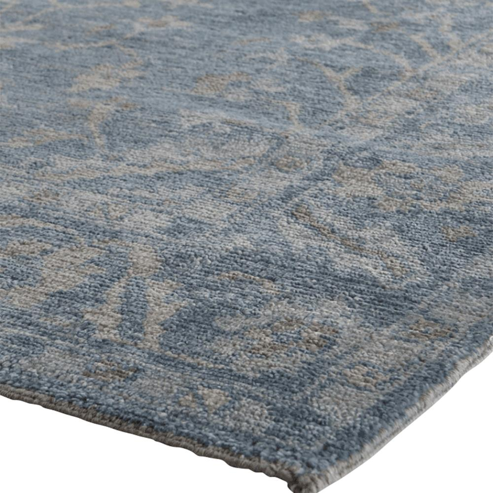 gray rug decadent blue dct rugs silver raw surya