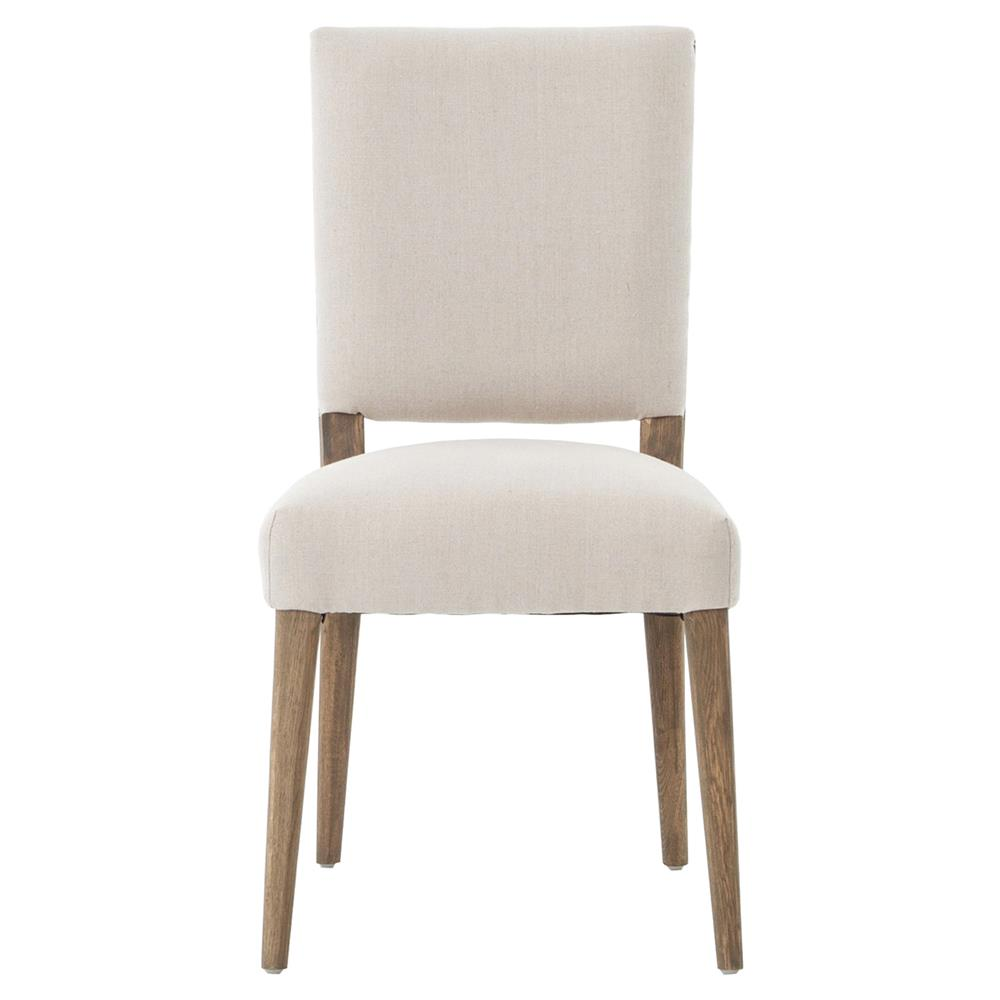 Modern Classic Dining Chair - View full size