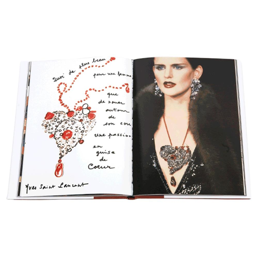 The Fashion Book Hardcover : Fashion designer series set of assouline hardcover