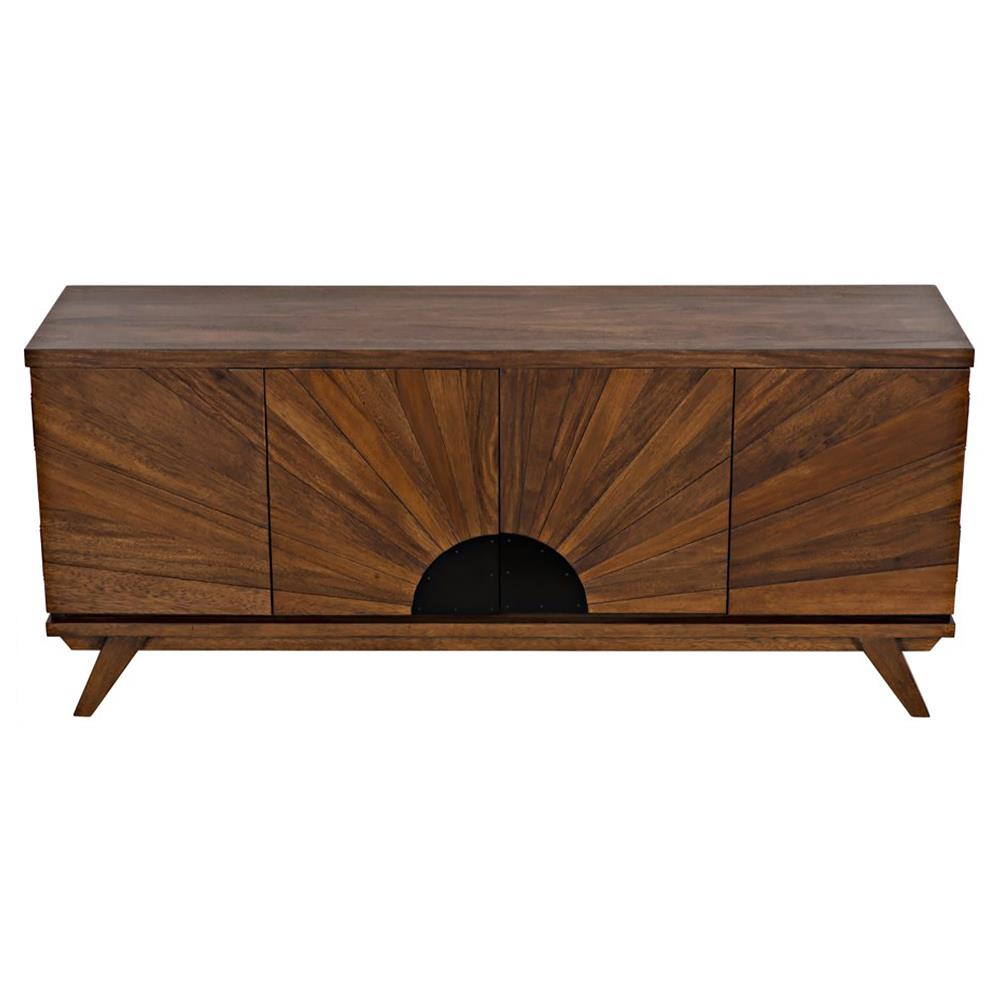 walnut console table. Walnut Console Table