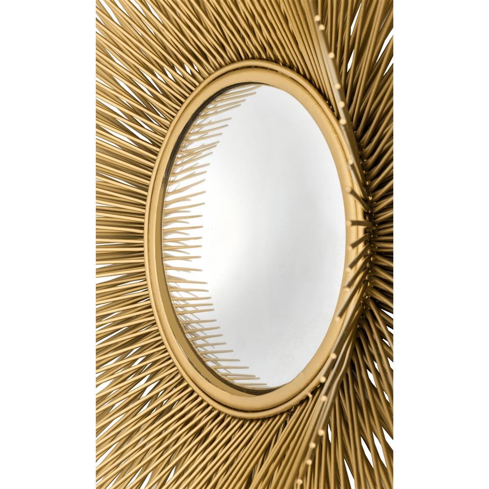 Eichholtz solaris hollywood regency gold starburst convex wall eichholtz solaris hollywood regency gold starburst convex wall mirror kathy kuo home amipublicfo Gallery
