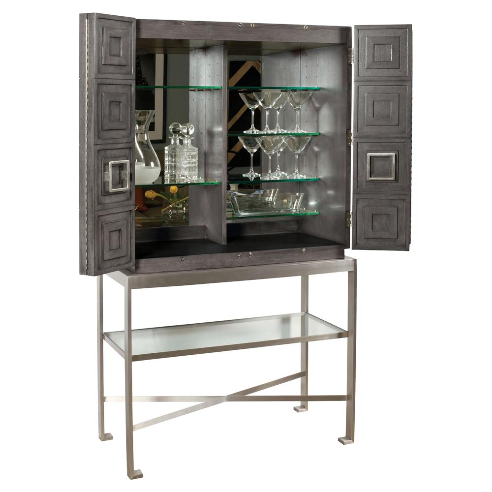 p in gray ds weathered dlu china of piece sunset cabinet one el trading grey shades
