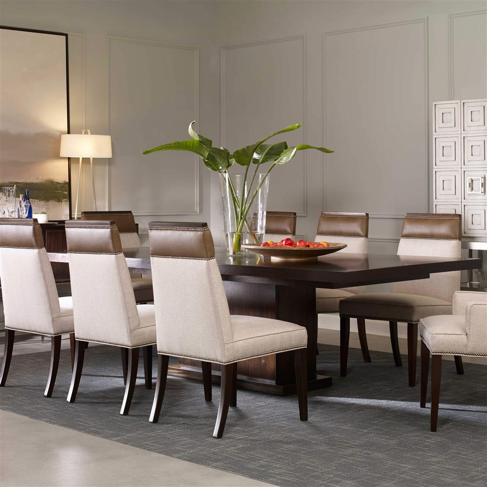 nailhead dining chairs dining room. Full Size Nailhead Dining Chairs Room