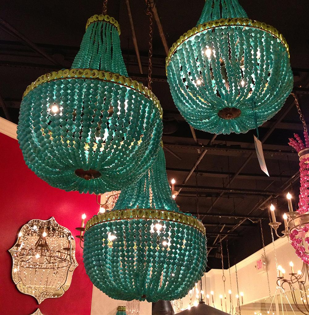 turquoise chandelier lighting. View Full Size Turquoise Chandelier Lighting U