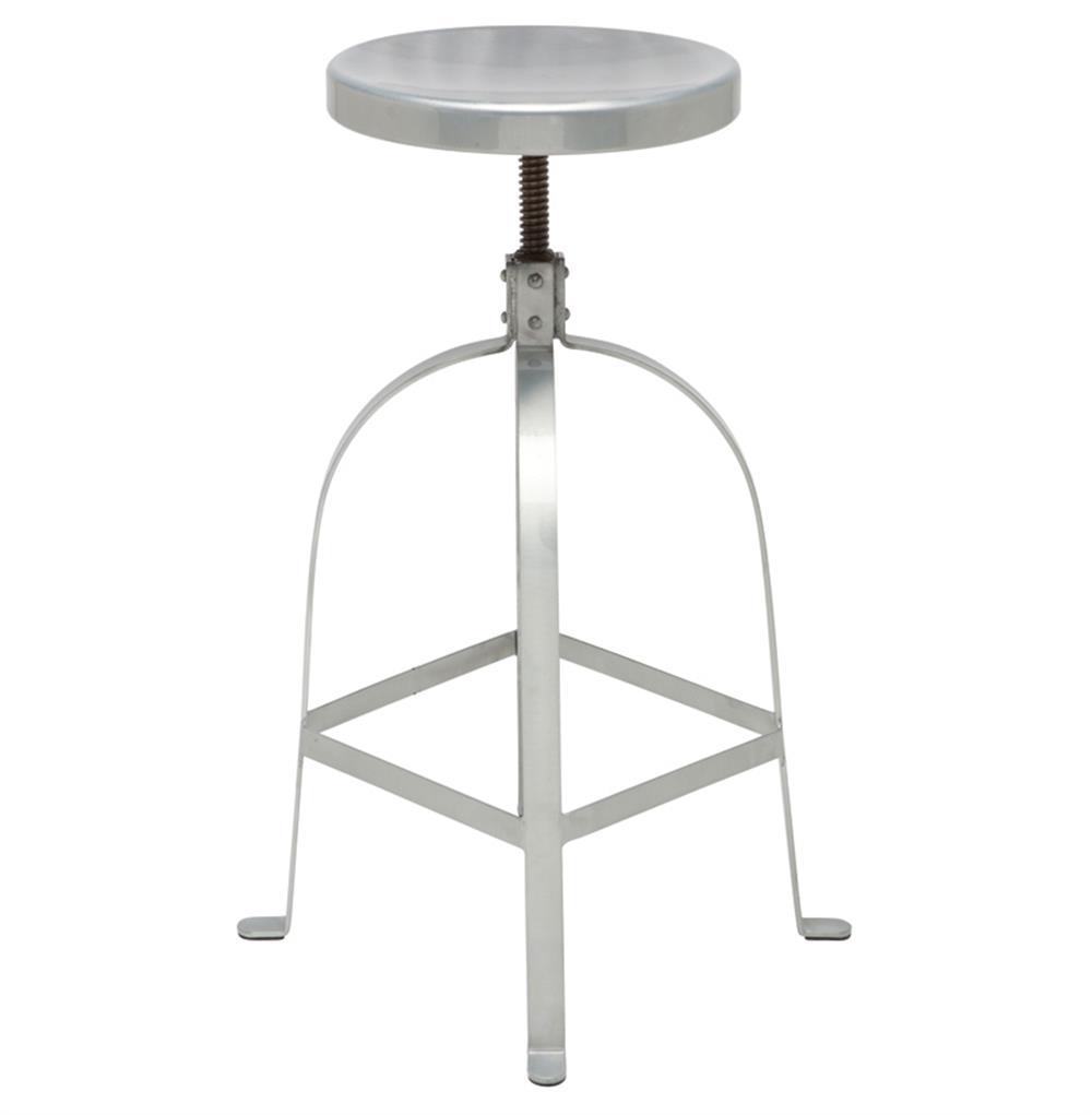 adjustable outdoor bar stools
