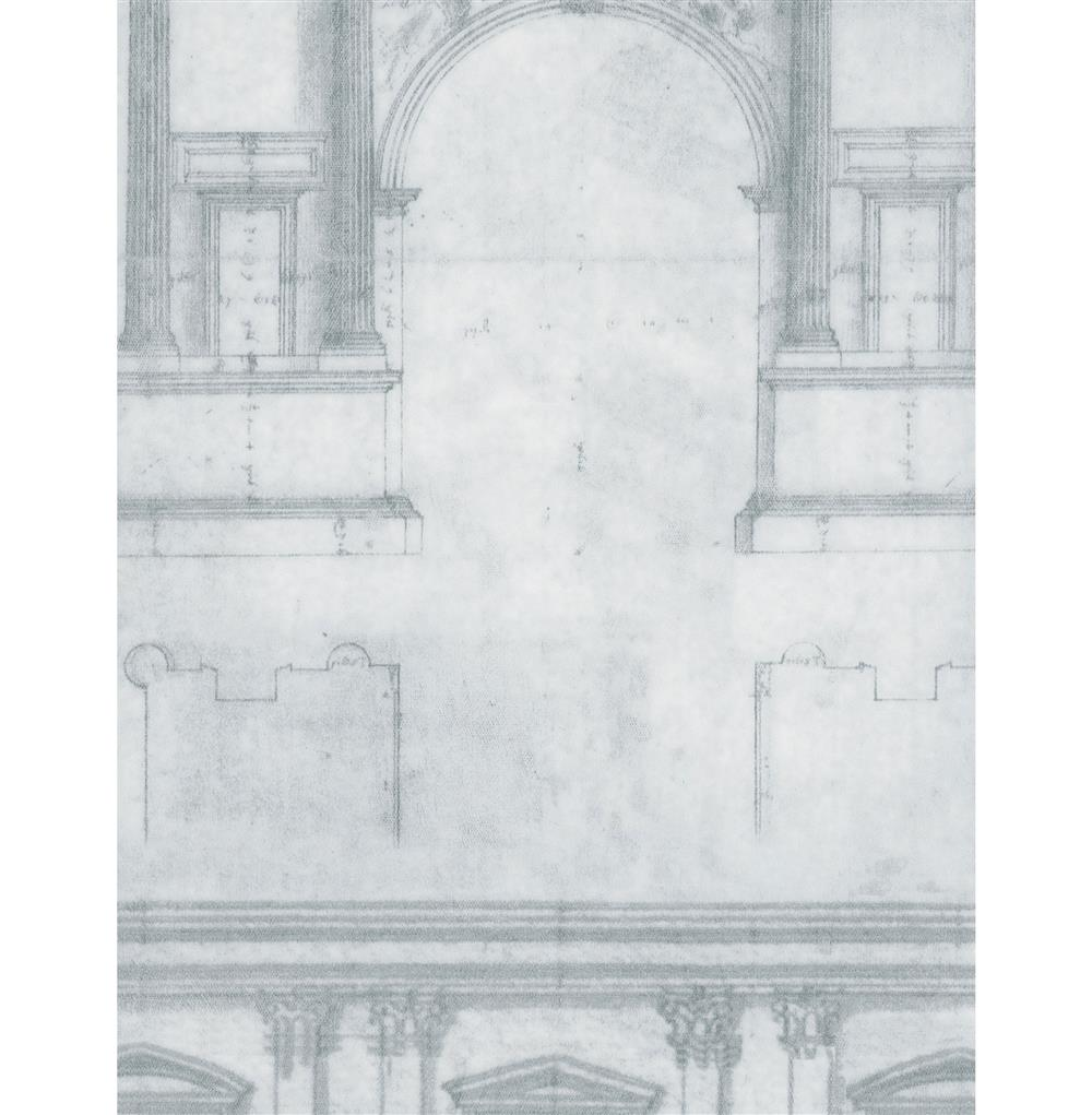 Roman greek architecture blueprint wallpaper storm 2 rolls view full size malvernweather Image collections
