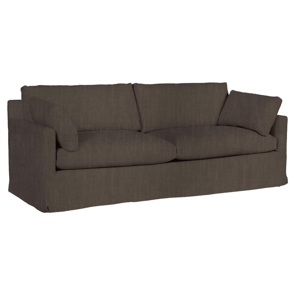 Cisco Brothers Louis Modern Classic Oatmeal Linen Slip