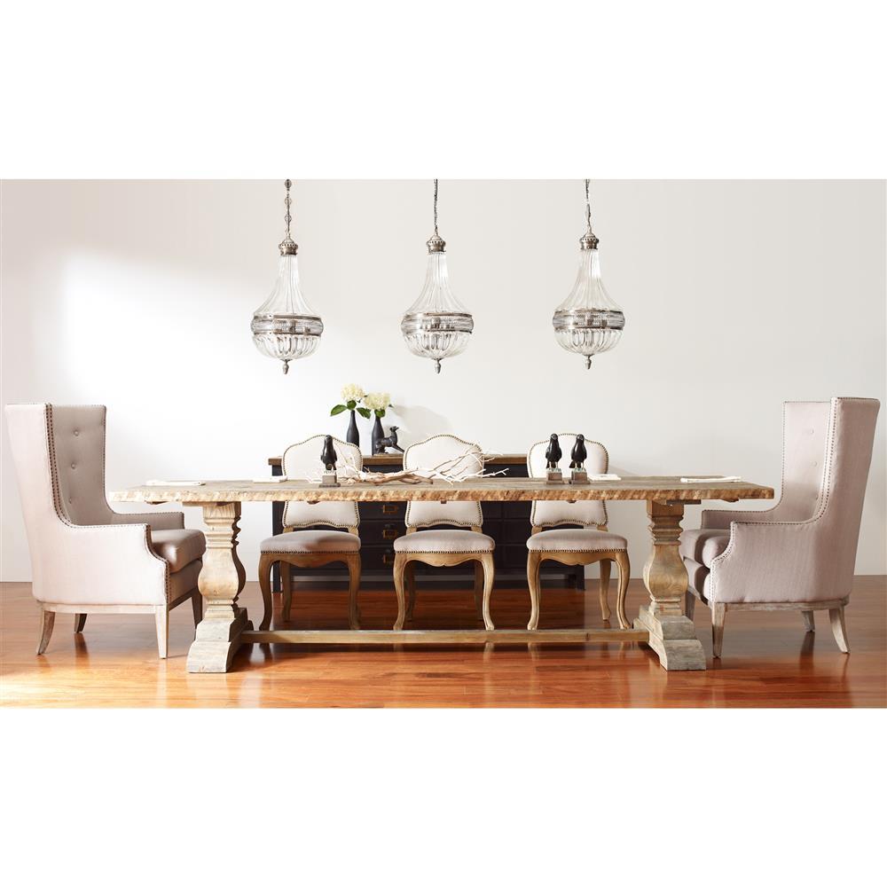100 Kendall Dining Room Eq3 Inhabit Blog