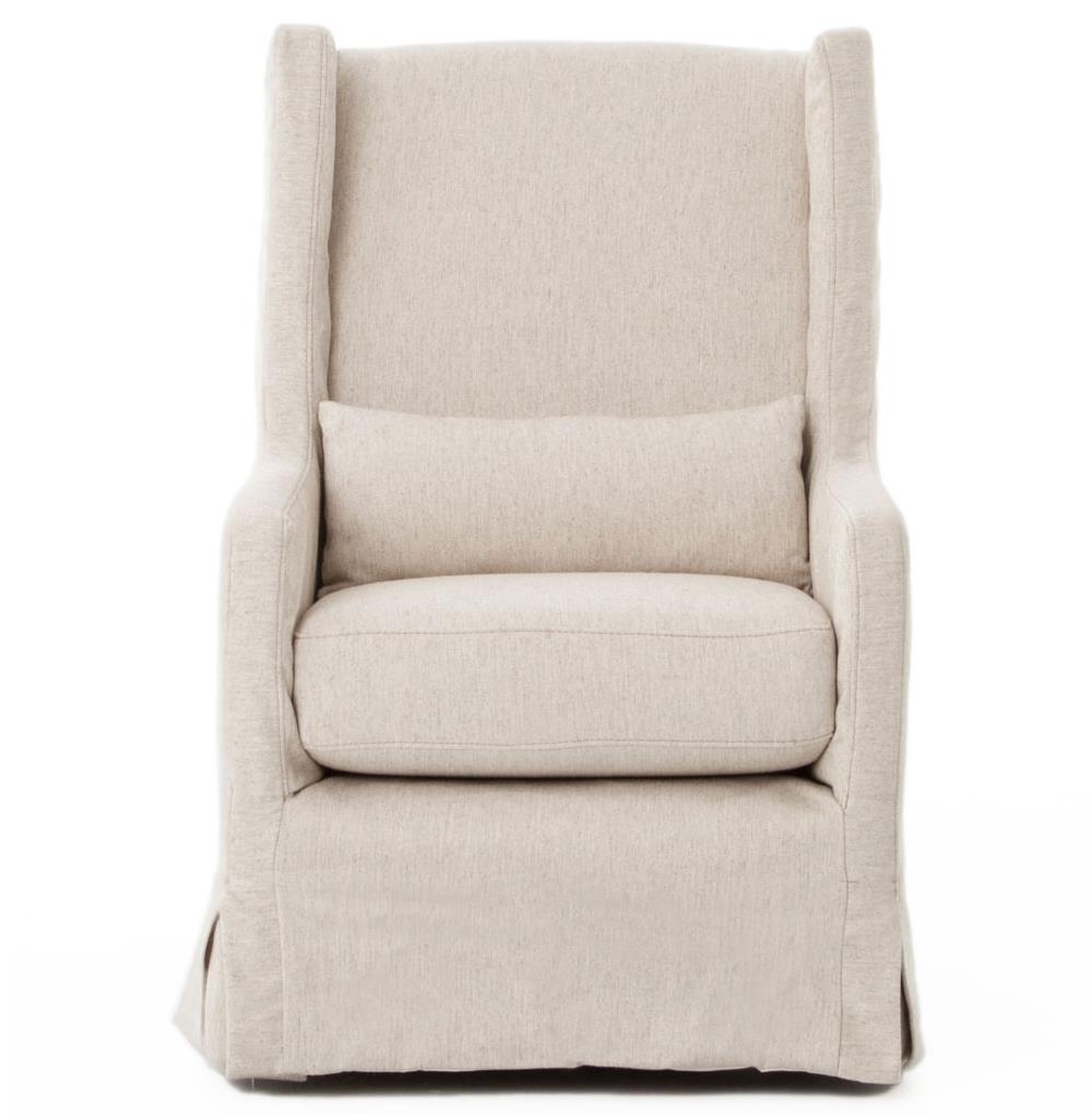 Slipcovers for chairs with arms chairs model for Jordan linen modern living room sofa