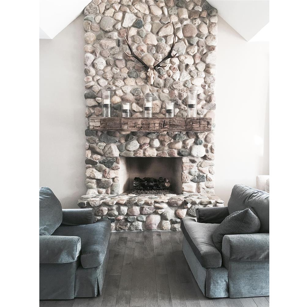 Yuma Rustic Lodge Reproduction Elk Skull Trophy Wall Mount