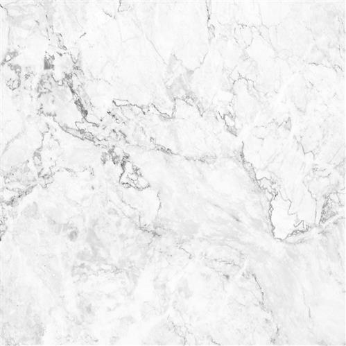 Anewall Marble Modern Classic White Grey Wallpaper | Kathy Kuo Home