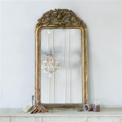 Eloquence French Country Style Antique