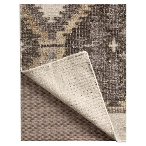 Griffin Modern Classic Secure Grip Rug Pad - 2'x4' | Kathy Kuo Home