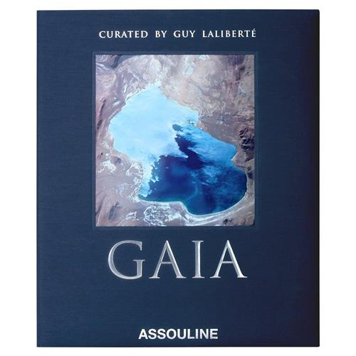 Gaia Assouline Hardcover Book | Kathy Kuo Home